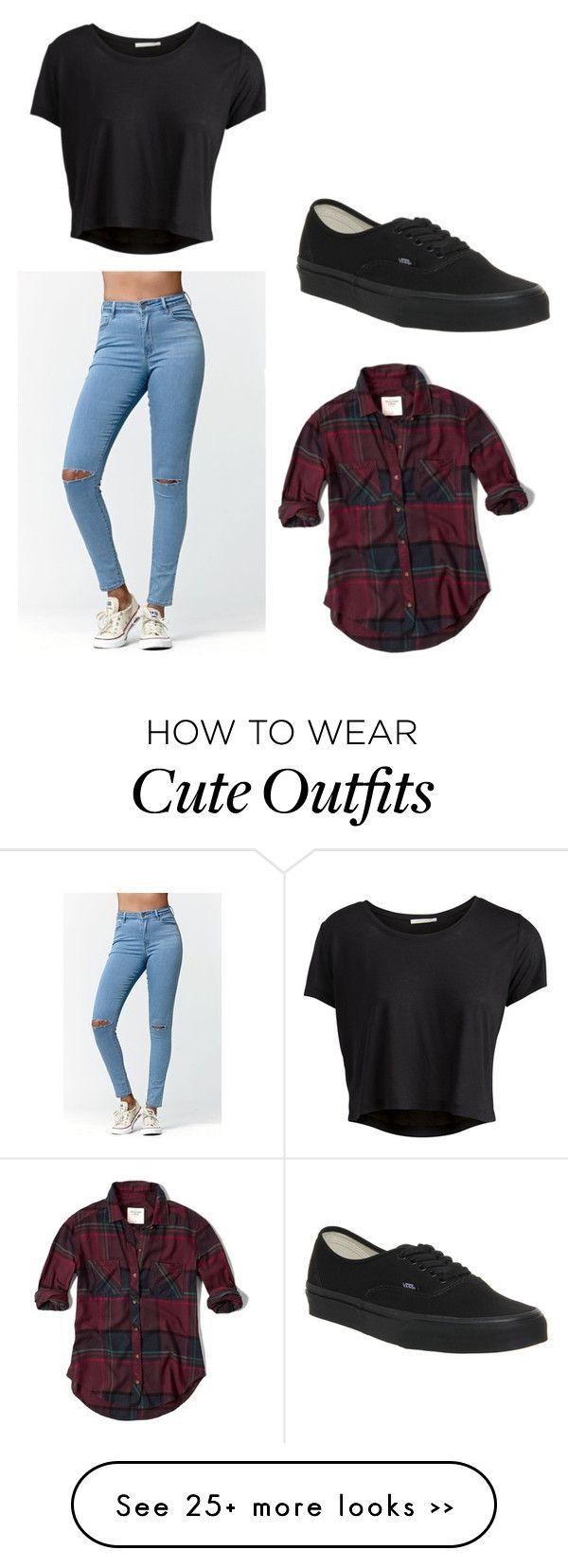 10 Cute u0026 Casual School Outfits | Womenu0026#39;s Fashionizer