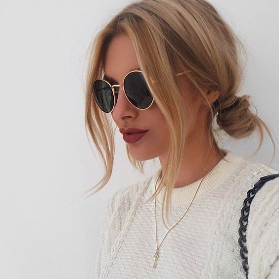 50 Amazing Shoulder Length Hairstyles For 2019 | Women&039;S Fashionizer - Hair Beauty